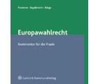 Europawahlrecht - Kommentar
