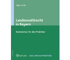 Landeswahlrecht in Bayern - Kommentar