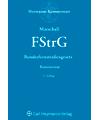 FStrG - Bundesfernstraßengesetz