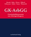 Gemeinschaftskommentar zum Arbeitsgerichtsgesetz (GK-ArbGG)
