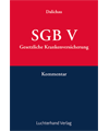 SGB V - Kommentar
