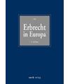 Erbrecht in Europa
