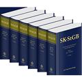 SK-StGB - Kommentar (Bände I-VI)