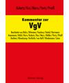 Kommentar zur VgV