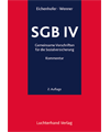 SGB IV - Kommentar
