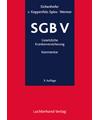 SGB V - Kommentar zum Sozialgesetzbuch V