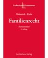 Familienrecht Kommentar