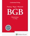 BGB - Kommentar