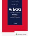 ArbGG - Kommentar
