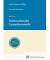 Internationales Lauterkeitsrecht