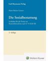 Die Sozialbestattung