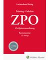 ZPO - Kommentar