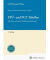 EPÜ- und PCT-Tabellen