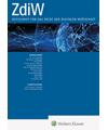 ZdiW - Zeitschrift für das Recht der digitalen Wirtschaft