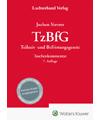 TzBfG - Kommentar